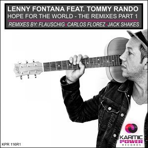 Lenny Fontana 歌手頭像