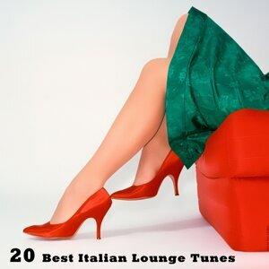 20 Best Italian Lounge Tunes 歌手頭像
