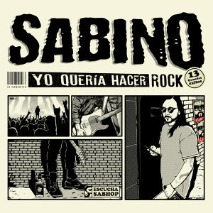 Sabino 歌手頭像