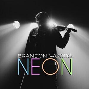 Brandon Woods 歌手頭像