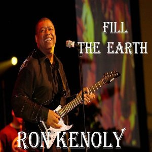 Ron Kenoly 歌手頭像
