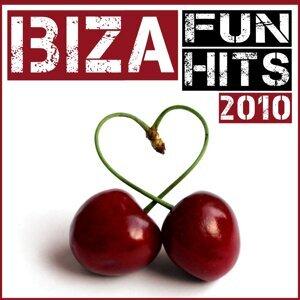 Ibiza Fun Hits 2010 歌手頭像