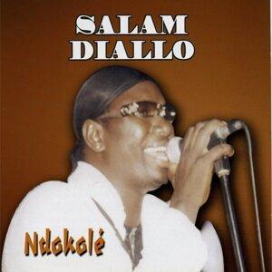 Salam Diallo 歌手頭像