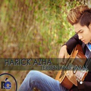 Harick Azha 歌手頭像