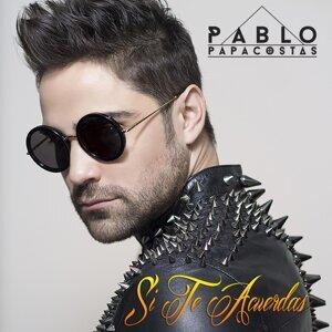 Pablo Papacostas 歌手頭像
