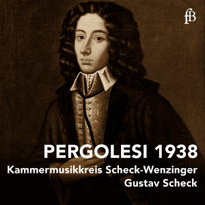 Gustav Scheck 歌手頭像