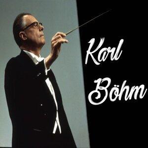 Karl Böhm, Wiener Philharmoniker 歌手頭像