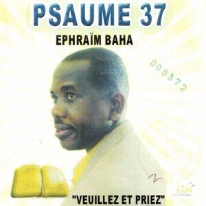 Ephraïm Baha 歌手頭像