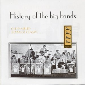 History of the Big Bands 歌手頭像