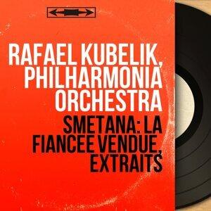 Rafael Kubelík, Philharmonia Orchestra 歌手頭像