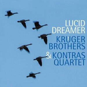 Kruger Brothers & Kontras Quartet 歌手頭像