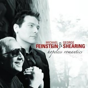 Michael Feinstein&George Shearing 歌手頭像