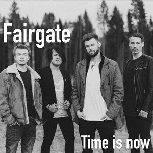 Fairgate 歌手頭像