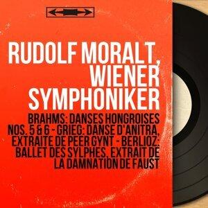 Rudolf Moralt, Wiener Symphoniker 歌手頭像