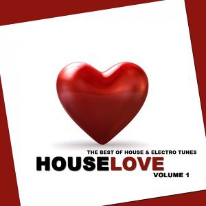 Houselove, Vol. 1 歌手頭像