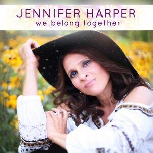 Jennifer Harper 歌手頭像