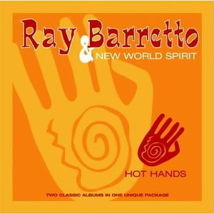 Ray Barretto&The New World Spirit 歌手頭像