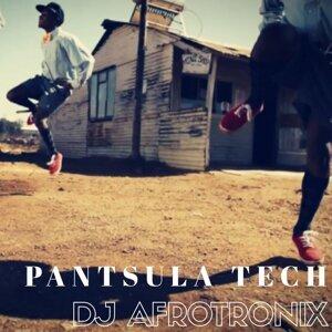 DJ Afrotronix 歌手頭像