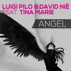 Luigi Pilo, David Niè 歌手頭像