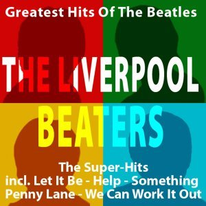 The Liverpool Beaters 歌手頭像