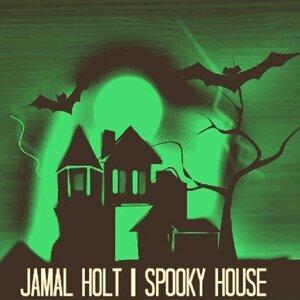 Jamal Holt 歌手頭像