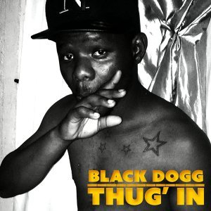 Black Dogg 歌手頭像