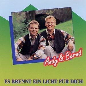 Andy & Bernd