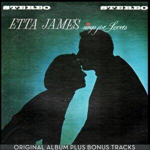 Etta James, The Riley Hampton Orchestra, Orchestra Riley Hampton 歌手頭像