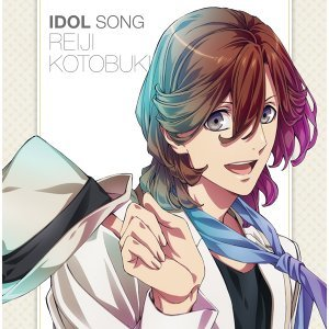 壽 嶺二 (Kotobuki Reiji) 歌手頭像