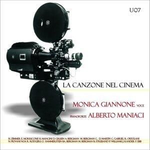 Monica Giannone, Alberto Maniaci 歌手頭像