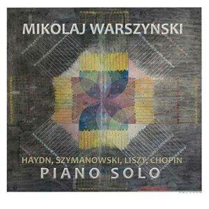 Mikolaj Warszynski 歌手頭像