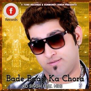 K.D. Singh 歌手頭像