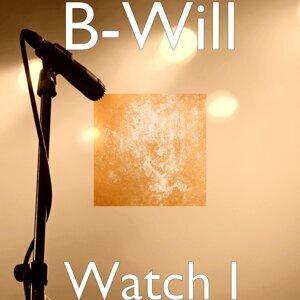 B-Will 歌手頭像