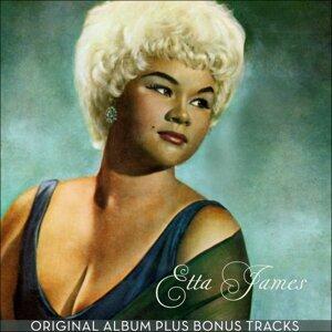 Etta James, The Riley Hampton Orchestra, Harvey Fuqua, Orchestra Riley Hampton 歌手頭像