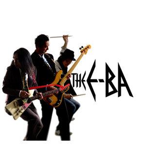 The E-BA 歌手頭像