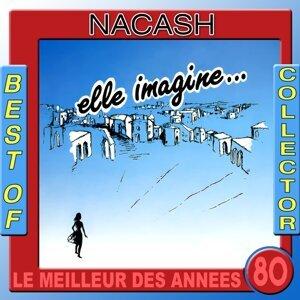Nacash 歌手頭像