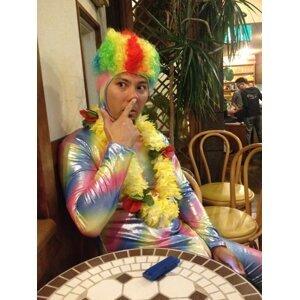 Rainbow Man (Rainbow Man) 歌手頭像