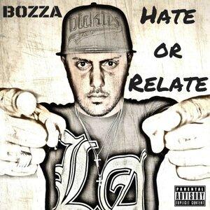 Bozza 歌手頭像