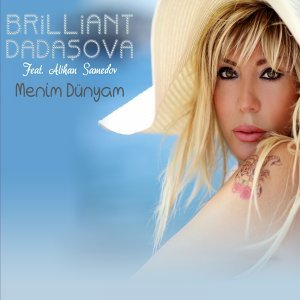 Brilliant Dadaşova 歌手頭像