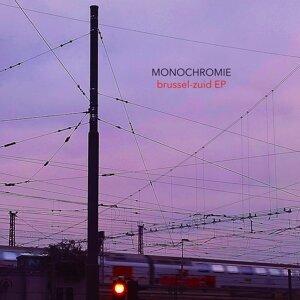 Monochromie 歌手頭像