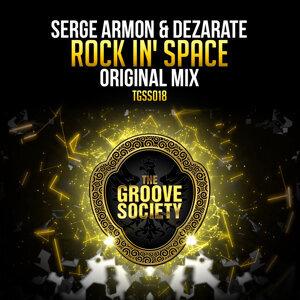 Dezarate & Serge Armon 歌手頭像