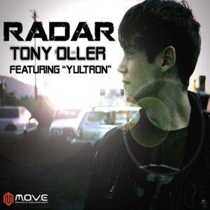 Tony Oller