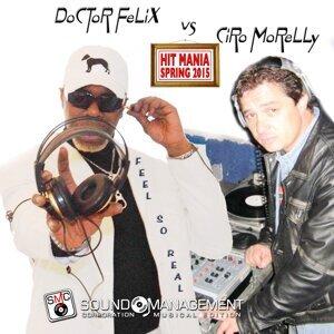 Doctor Felix, Ciro Morelly 歌手頭像