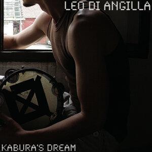 Leo Di Angilla 歌手頭像
