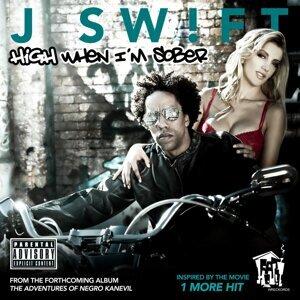 J Sw!ft 歌手頭像