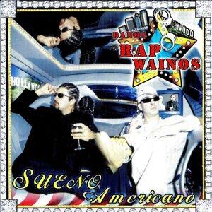 Banda Rap Wainos 歌手頭像