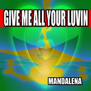 Mandalena 歌手頭像