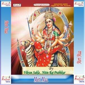 Vikran Sukla, Nitin Raj Prabhkar 歌手頭像