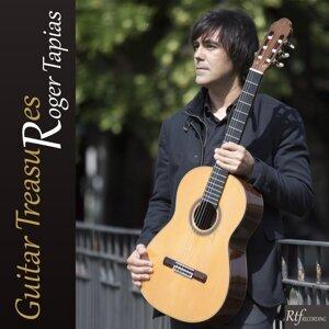 Roger Tapias 歌手頭像