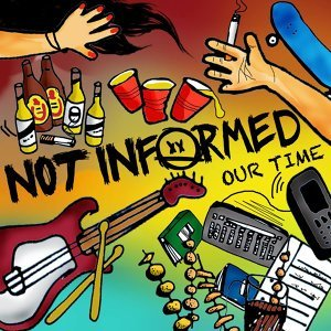 Not Informed 歌手頭像